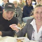 A-sx-il-trainer-Corrado-Di-Fazio-a-dx-Letizia-Mingiacchi-di-Cubacafè