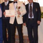 Leonardo Girini (Frascati), vincitore della sezione Bar