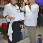 Pasticceria - 2° Damiano Ruderi (Tor Carbone - Roma)